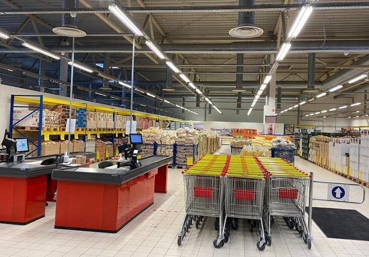 A new budget supermarket chain to rival Aldi and Lidl is set 'to open 300 UK stores', The Manc