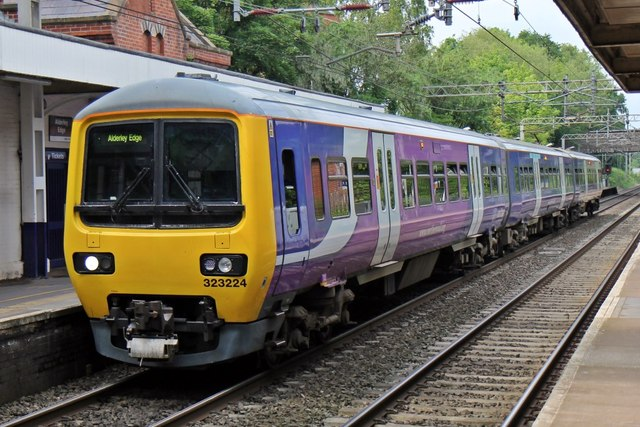 New flexible train tickets go on sale for people commuting a few days per week, The Manc