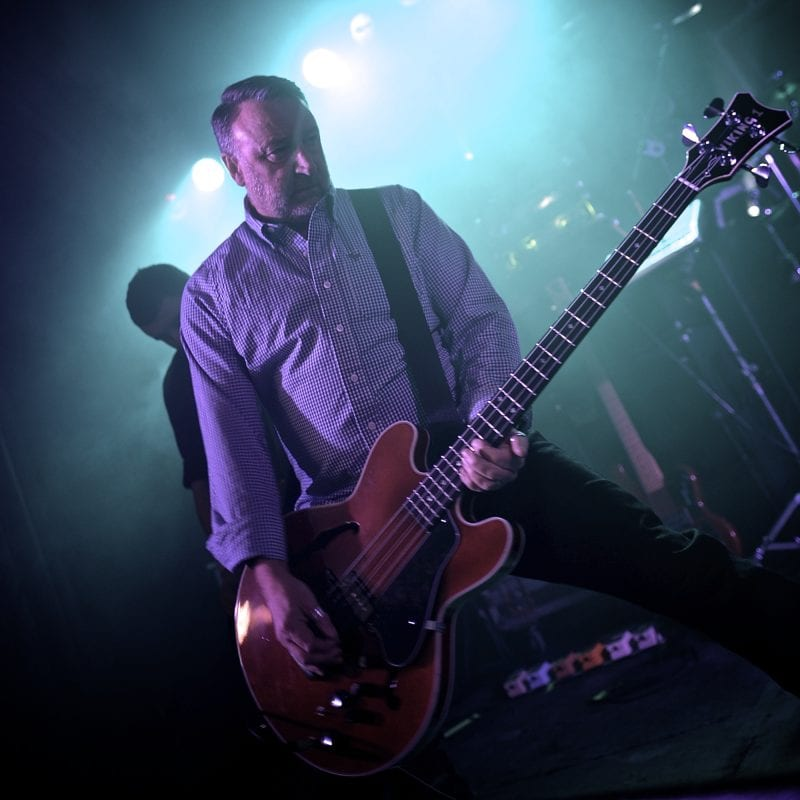Peter Hook to auction off huge New Order collection, The Manc