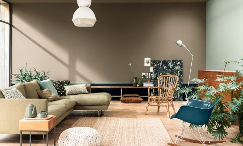 Interior fans take note: These 5 wall colours are trendy in 2021 – and are perfect for your home!, The Manc