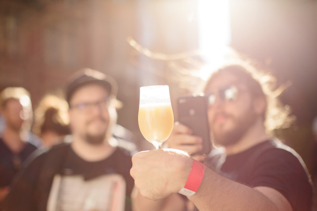 Common & Co launches canalside summertime beer and wine event at KAMPUS, The Manc