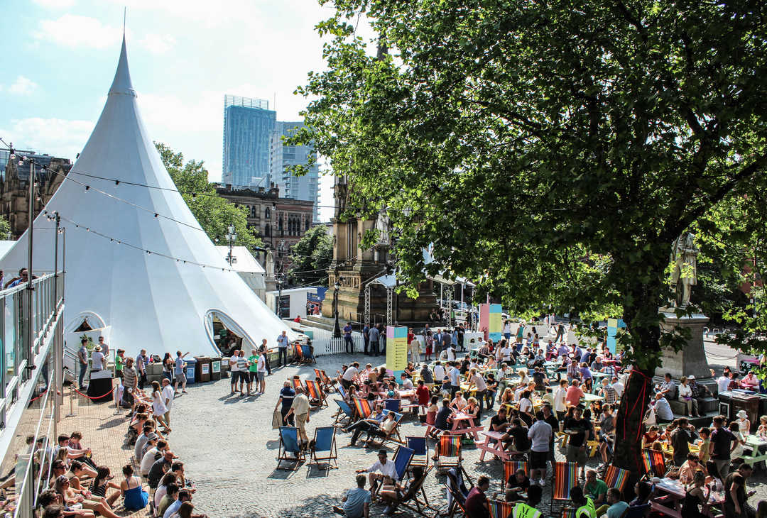 The best things to do in Greater Manchester this week | 12 – 18 July 2021, The Manc