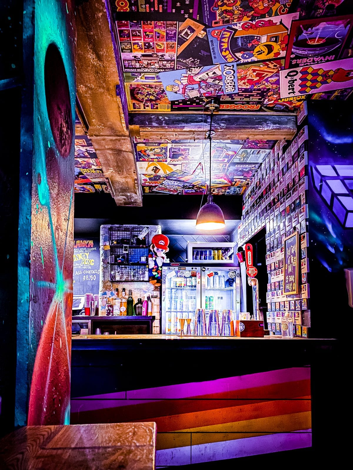 NQ64 release first images of new Peter Street venue opening in June, The Manc