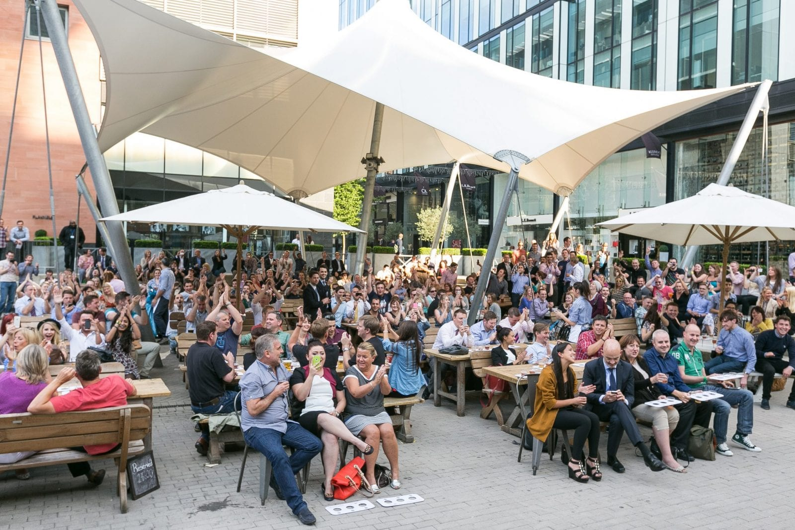 The best ways to watch England vs Scotland's Euro 2020 game this Friday in Manchester, The Manc