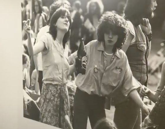 The women who helped build Manchester's famous Factory Records, The Manc