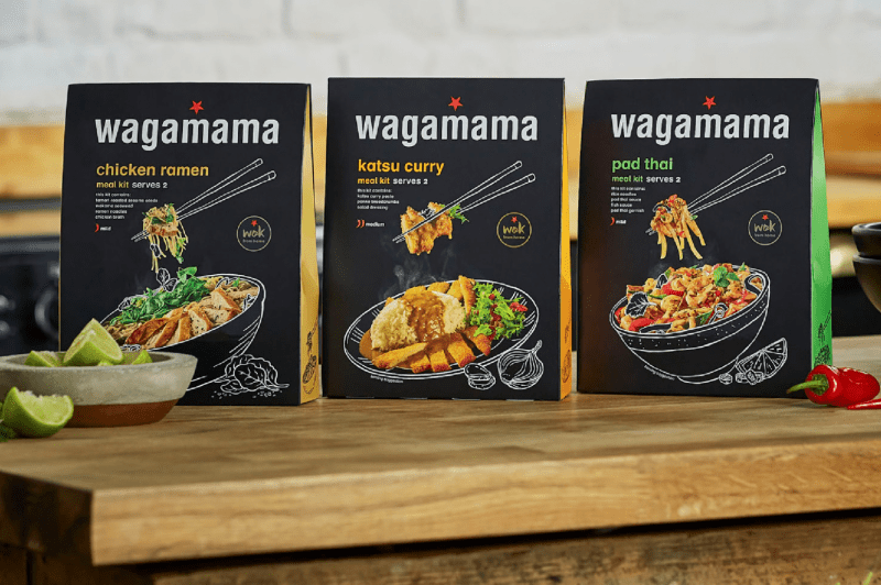Wagamama 'meal kits' have been spotted on the shelves at Morrisons – and they're only £2, The Manc