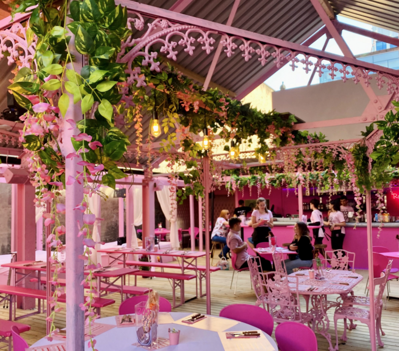 202 Kitchen is opening its new Spinningfields restaurant next month, The Manc