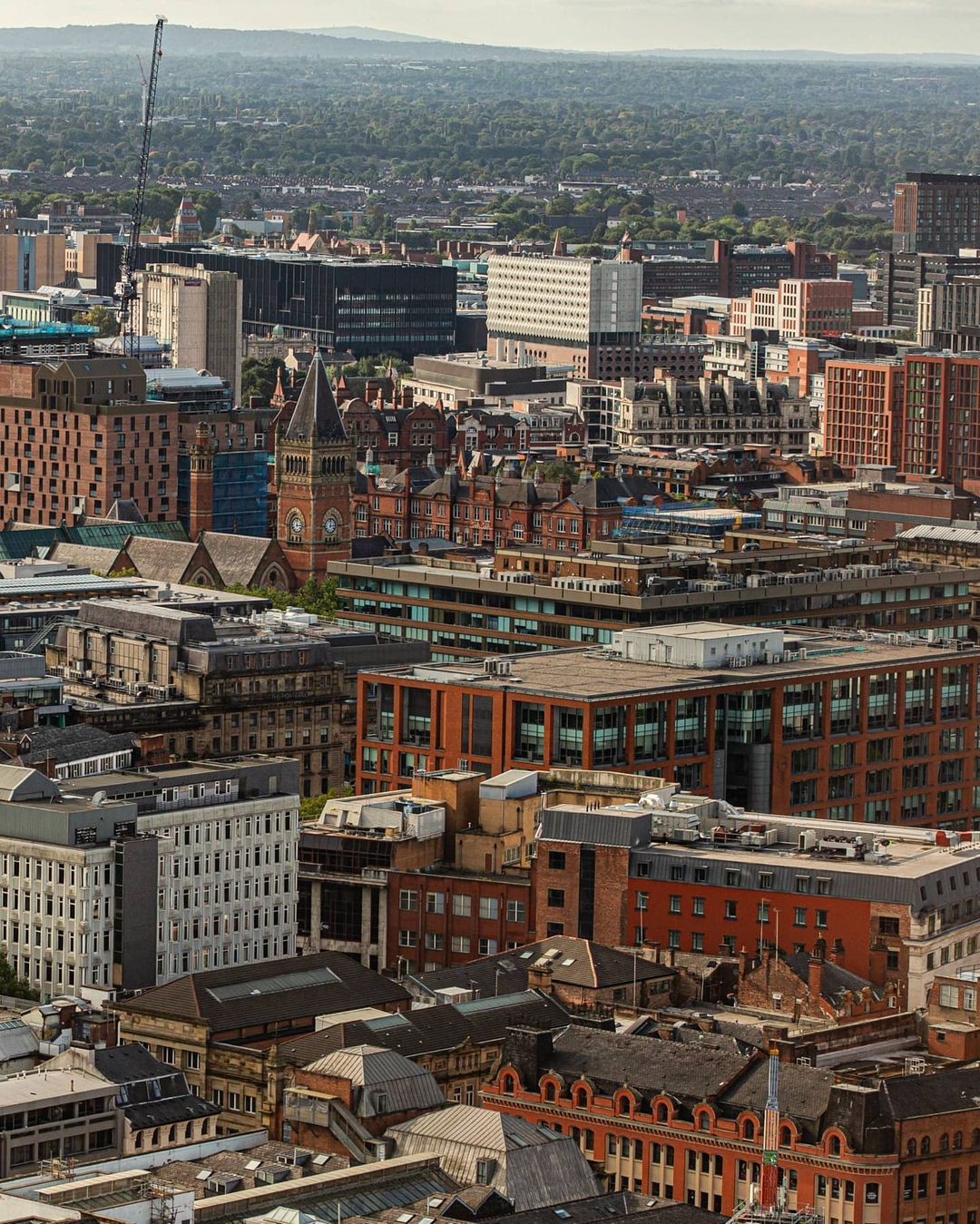 Why Manchester is definitely the UK's second city, The Manc
