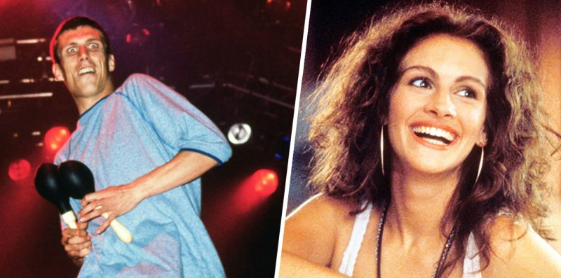 Bez apparently turned down a night with Julia Roberts back in the 90s, The Manc