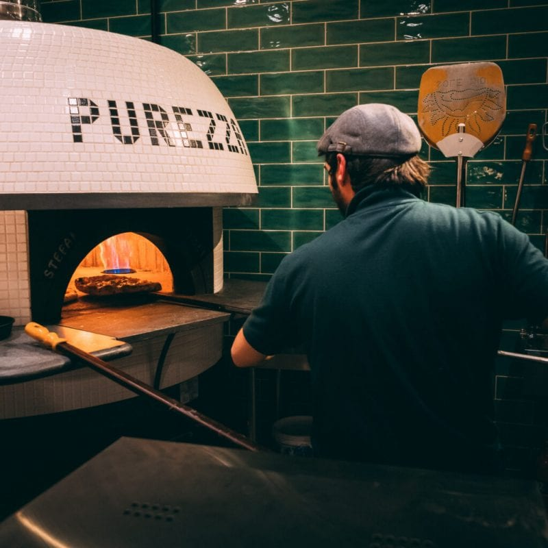 'I wouldn't have known it was all vegan': Purezza, Manchester review, The Manc