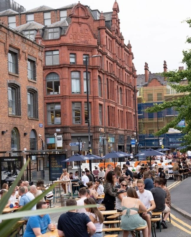 How to support your favourite Mancunian small businesses this summer, The Manc