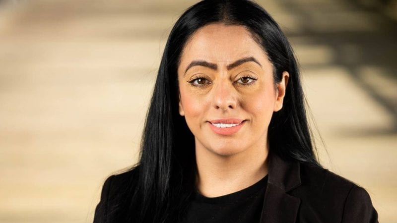 Oldham Council leader Arooj Shah has car torched in 'firebombing' attack, The Manc