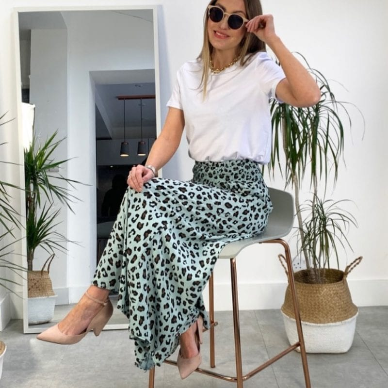 The Didsbury boutique pioneering laidback ladies' style this summer, The Manc