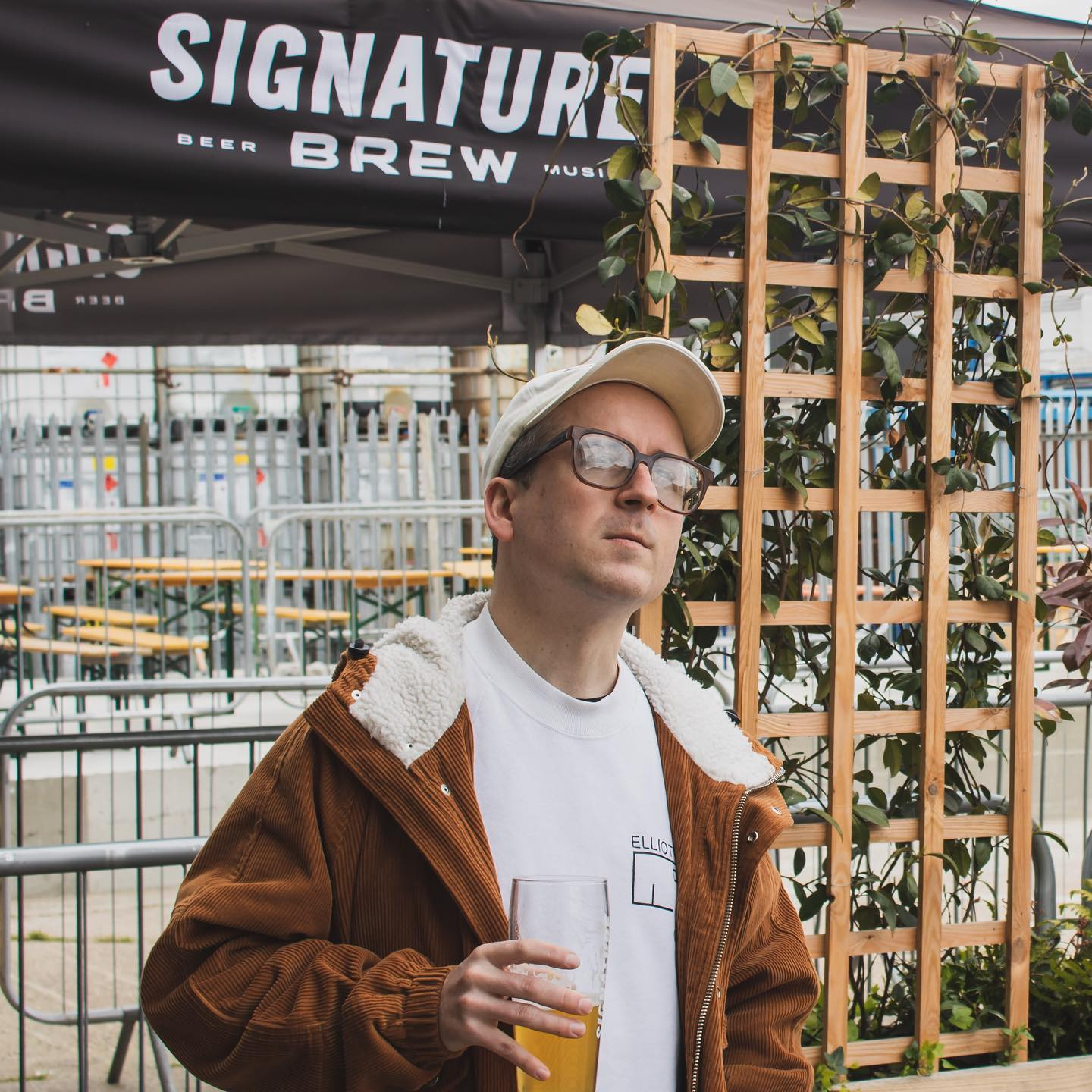 Crown & Kettle to host Signature Brew takeover with Hot Chip supported by The Manc, The Manc