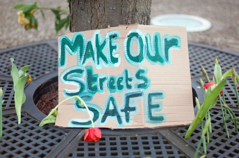 Half a million pounds secured to fund 'safer streets' initiatives across Greater Manchester, The Manc