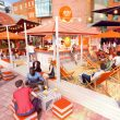 An Italian Aperol beach bar is popping-up in Spinningfields this summer, The Manc