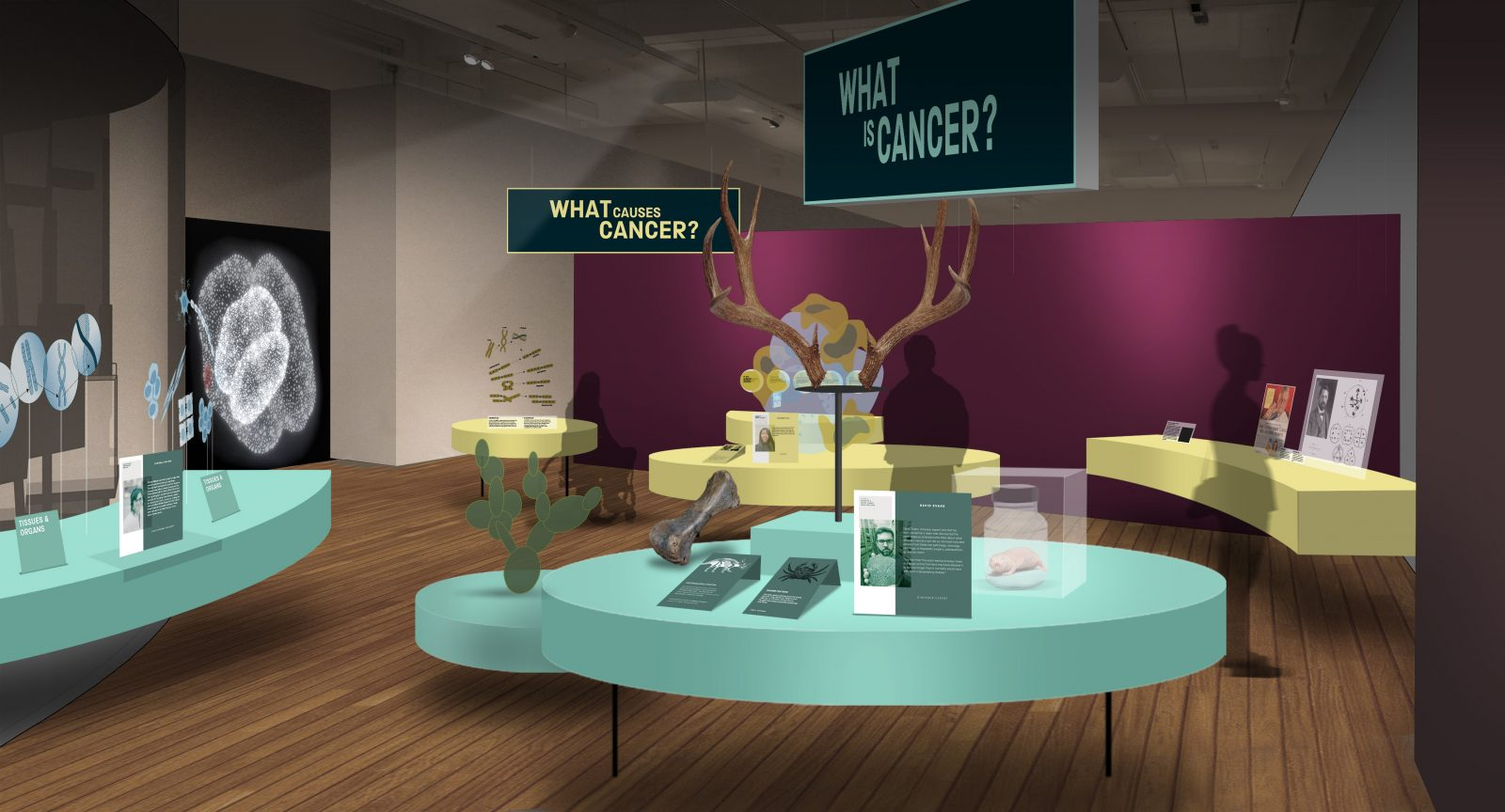 Science Museum Group announces 'world-first' Cancer Revolution exhibition, The Manc