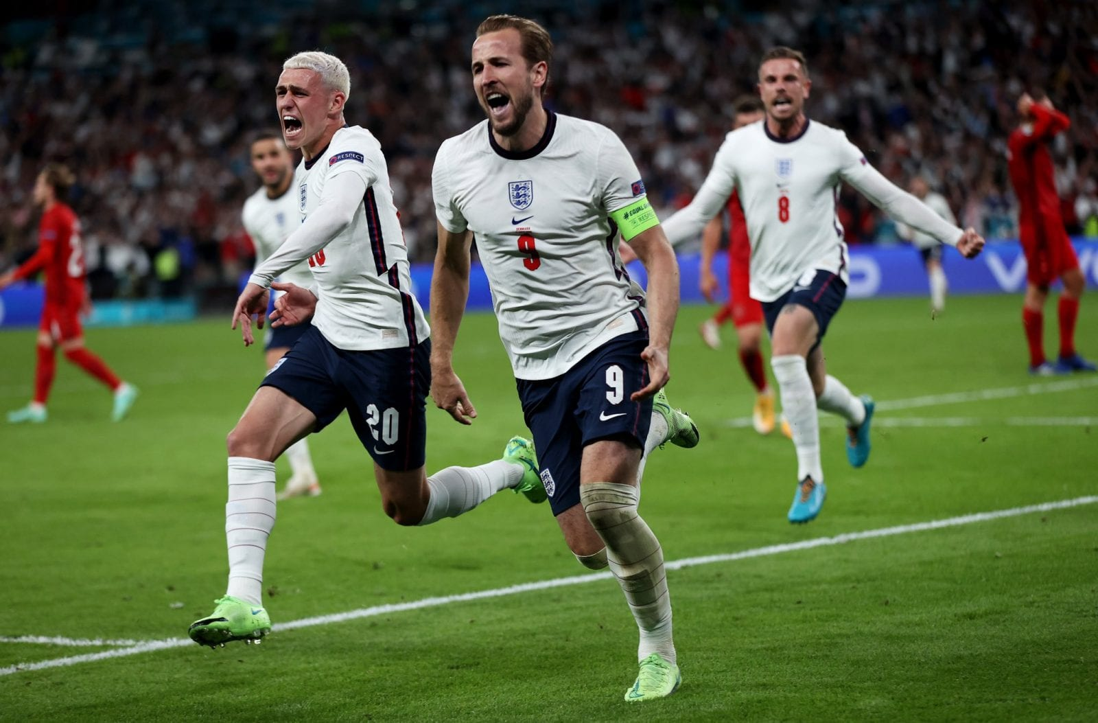 England will donate prize money to the NHS if they win Euro 2020, The Manc