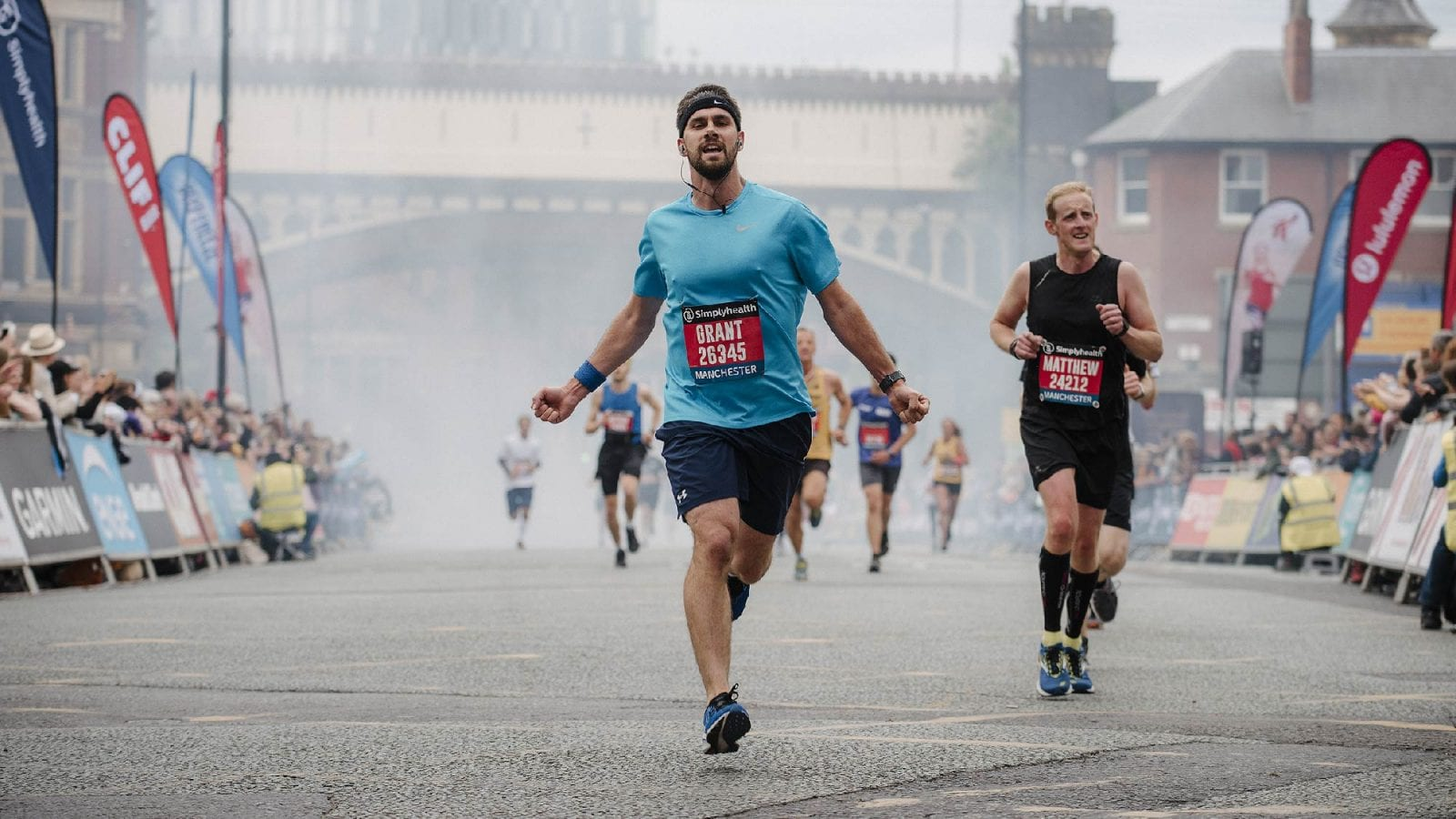 'Special' day ahead as city prepares for first Great Manchester Run since 2019, The Manc