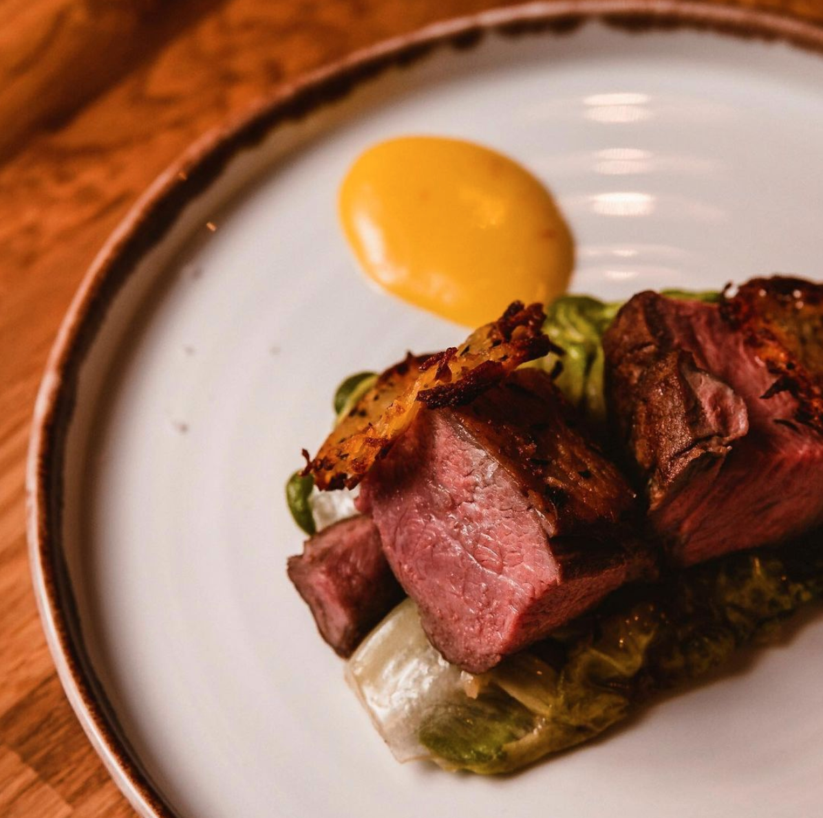 Two Manchester bars team up to launch new restaurant on Tib Lane, The Manc