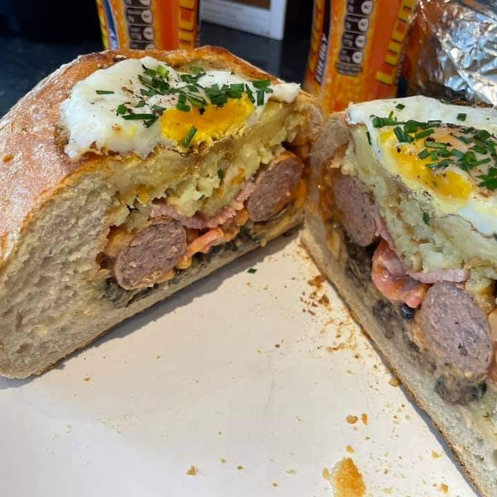 The best scran to grab in Manchester before the Euro 2020 final this Sunday, The Manc