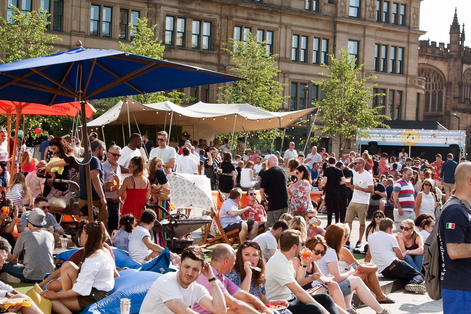 The best things to do in Greater Manchester this week | 23 – 29 August 2021, The Manc