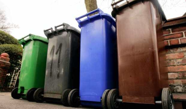 Councillors say Greater Manchester residents 'will go mad' if forced to have seven different bins, The Manc