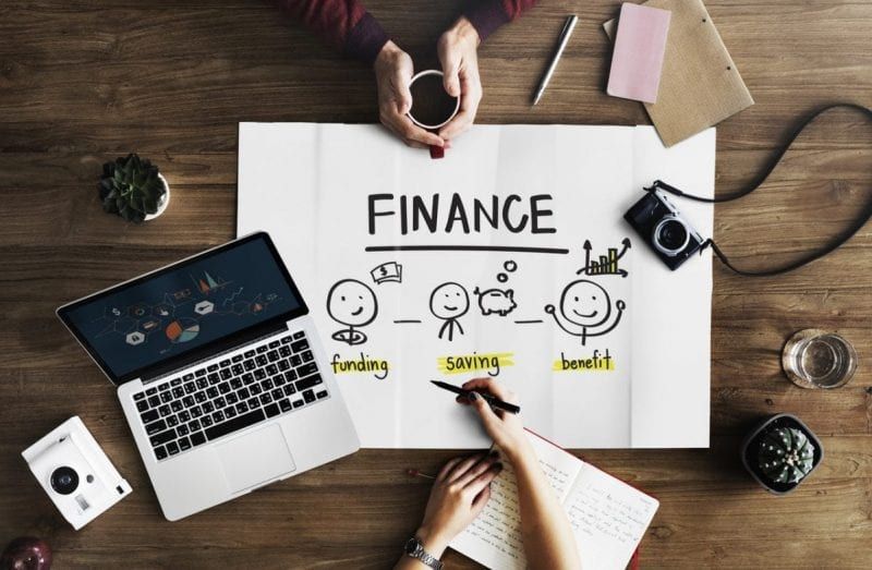 How can you improve your personal finances?, The Manc