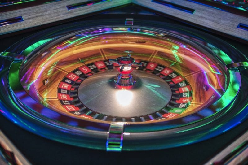 Napoleon's in Manchester – Where Revolution is Reserved for the Roulette Table, The Manc