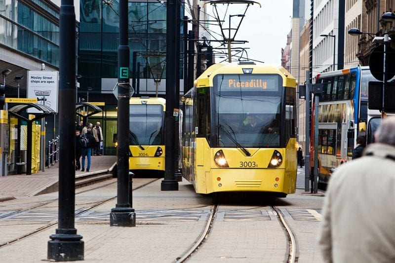 Thinking of Moving to Manchester? Here are 6 tips for commuting in the big city, The Manc