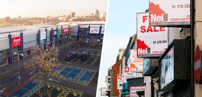 One in seven British shops now lie empty – with North West among worst hit regions, The Manc