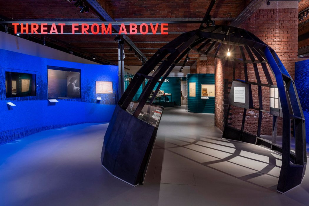 Codebreaking, spies and escape rooms in special late-night event at Science & Industry museum, The Manc