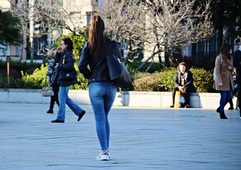 Wolf whistling and cat calling could be made illegal under new plans to tackle street harassment, The Manc