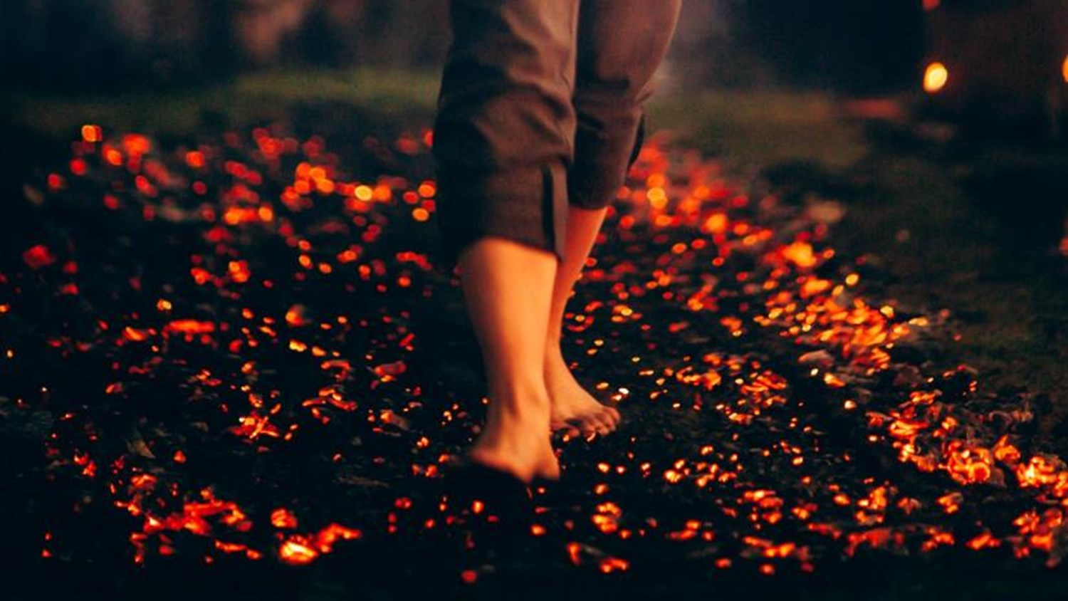 We Love MCR Charity is looking for 'brave soles' to take part in its sponsored firewalk challenge, The Manc