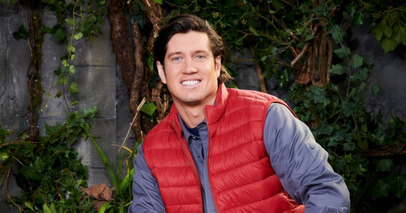 Vernon Kay Picked to present ITV show This Morning, The Manc