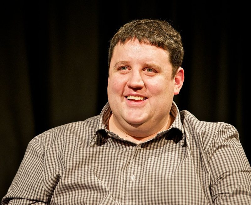 Standing ovation for Peter Kay as thousands flock to see comic's big comeback, The Manc
