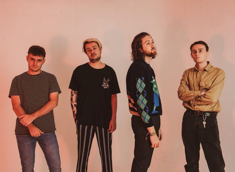 The best new music from Manchester this week | 9 – 15 August, The Manc