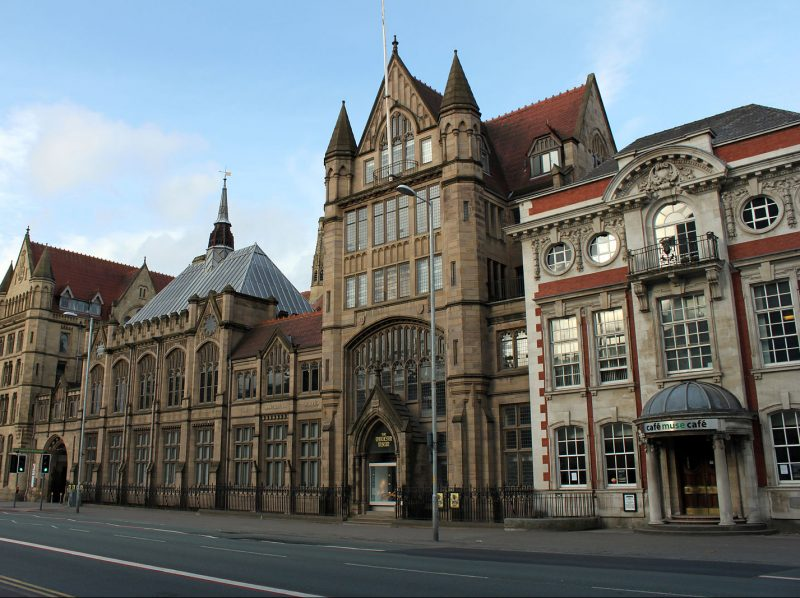 Manchester Museum to temporarily close for the final stage of £13.5m transformation, The Manc