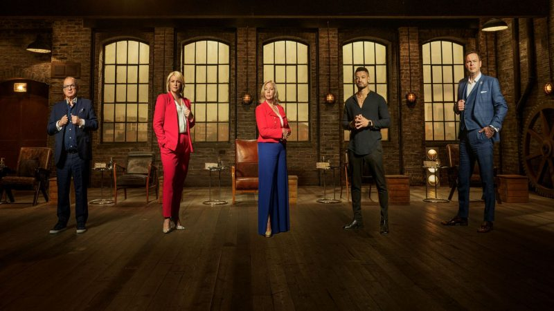 How to get on the new season of Dragons' Den to pitch your business idea, The Manc