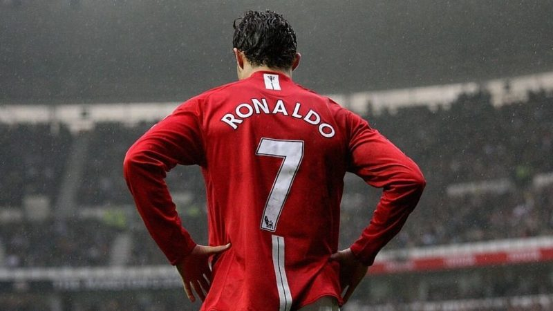 Cristiano Ronaldo makes first Instagram post since completing Manchester United transfer, The Manc