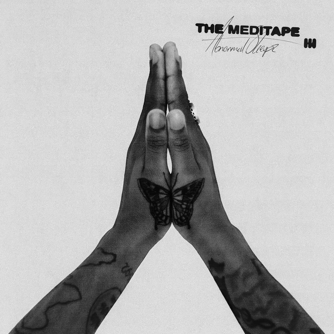 The Manc Audio's Album of the Month – August, The Manc