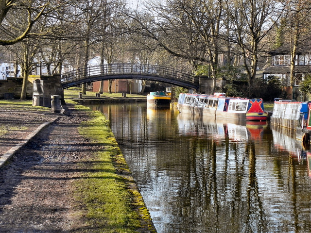 You can now go stand up paddle boarding on the Bridgewater Canal, The Manc