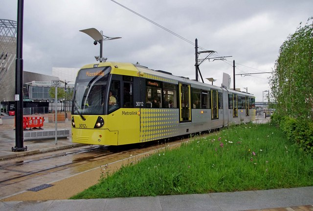 Parts of Metrolink to remain closed until at least mid-August, The Manc