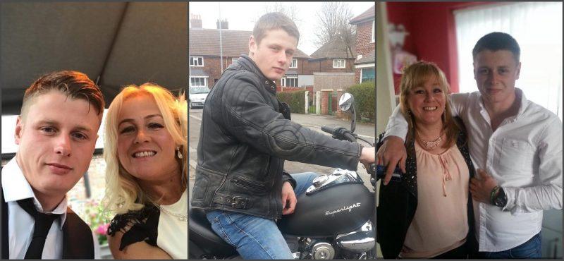 Mum of missing Wythenshawe lad issues heartfelt plea for his return, The Manc