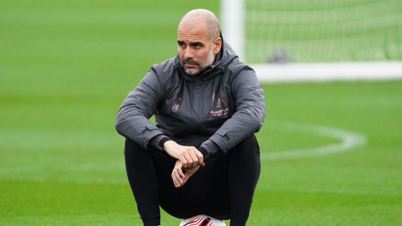 Where will Pep Guardiola go when he leaves Man City in 2023?, The Manc