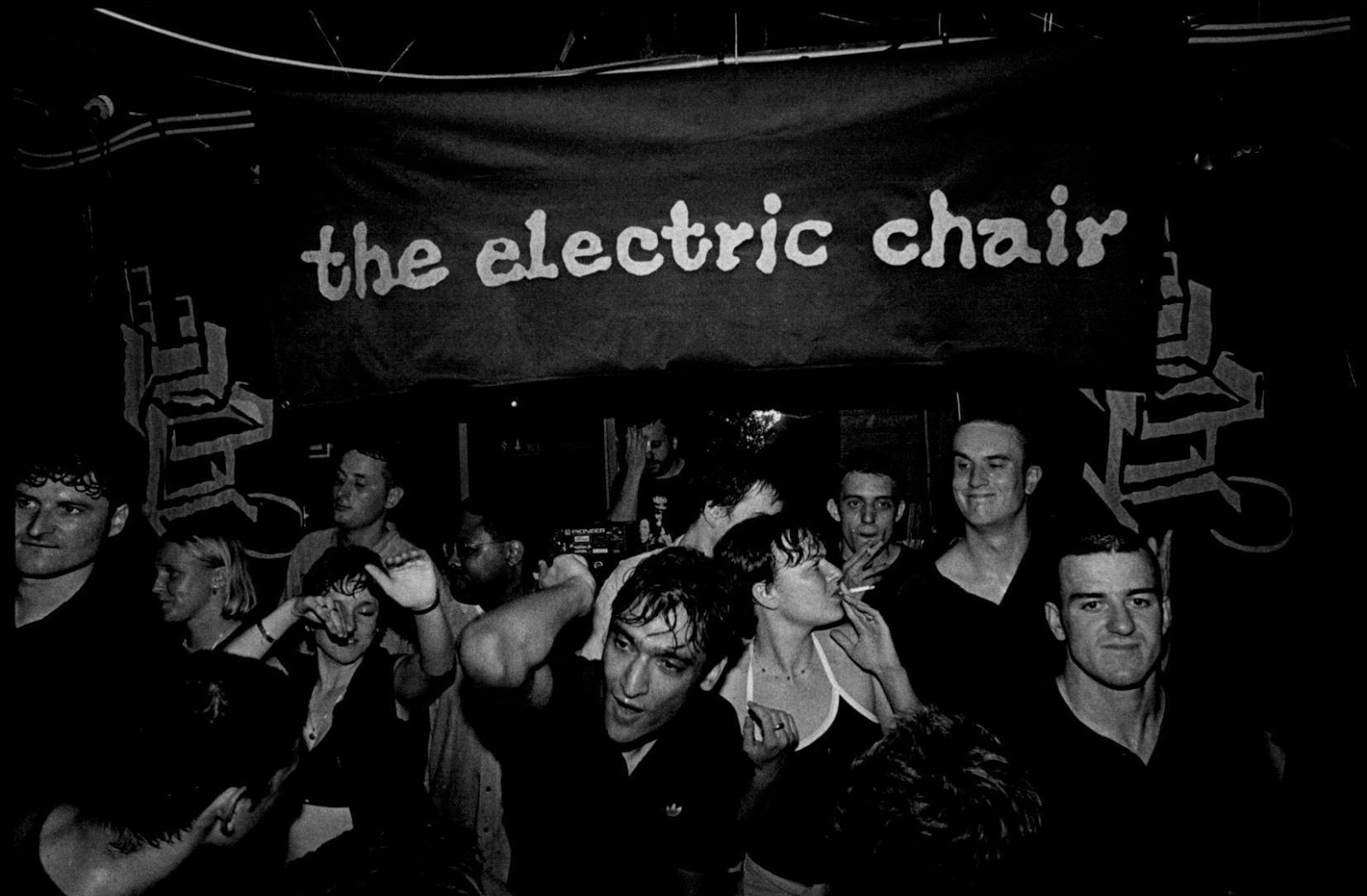 Electric Chair: Manchester's seminal underground party returns after 13 years away, The Manc