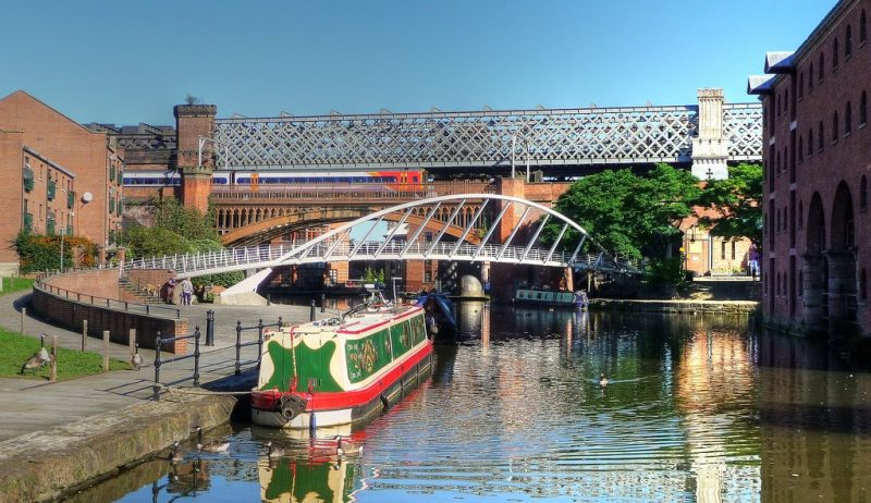 When is the August heatwave coming, and how hot will it be?, The Manc