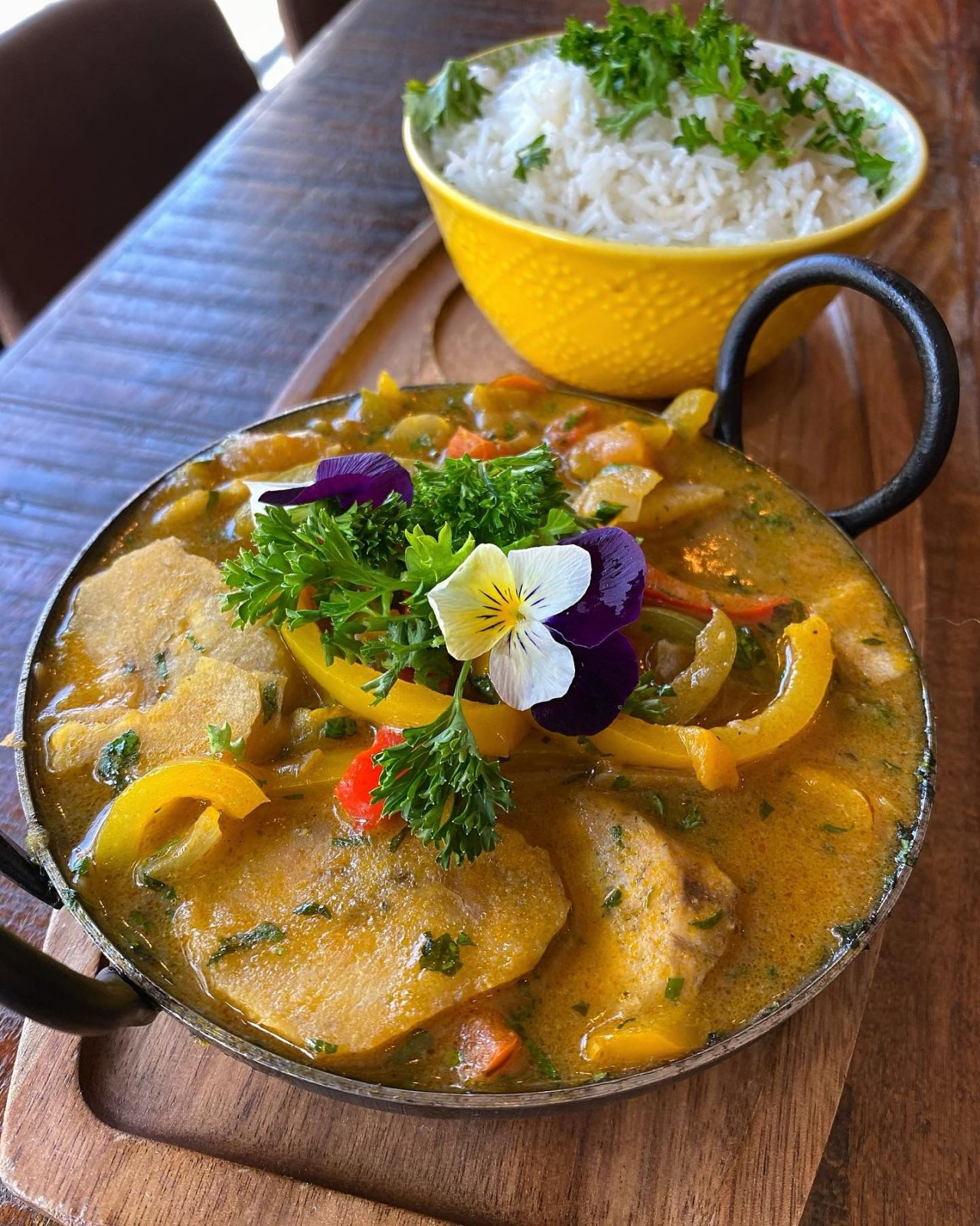 Gorge: The new restaurant bringing a true taste of Latin America to Prestwich, The Manc