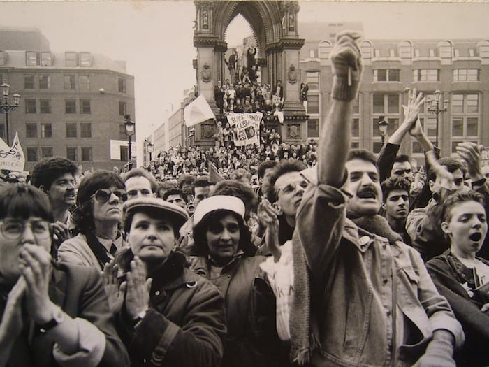 The history of Manchester Pride (and how far it's come), The Manc