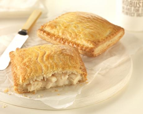 Greggs is now running out of chicken bakes due to nationwide shortages, The Manc